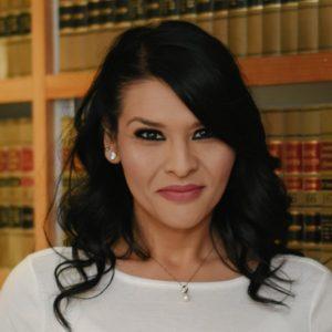 Melissa Bernal