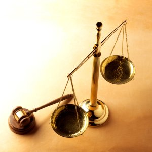 Arizona Social Security Disability Benefits - scales of justice