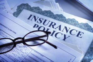 Insurance Claim Form and Insurance Policy - Schiffman Law, P.C.