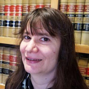 Melissa Tubman