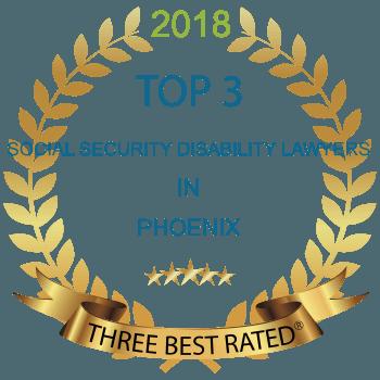 Phoenix Social Security Disability Lawyer   LTD Attorney
