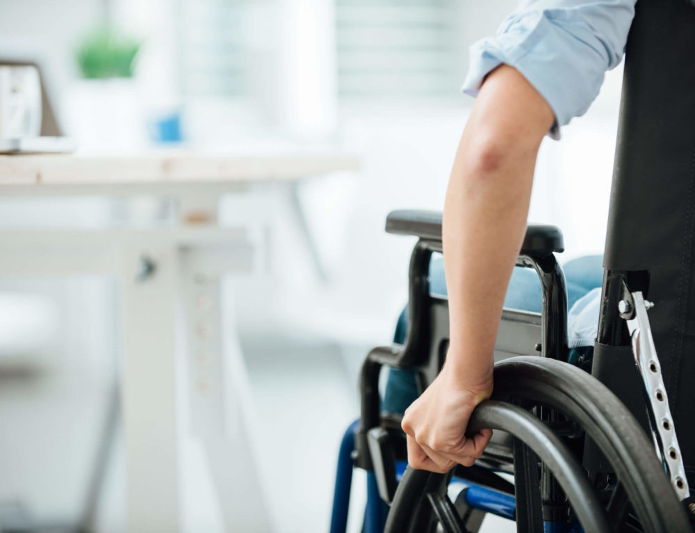 Long-Term Disability Claims