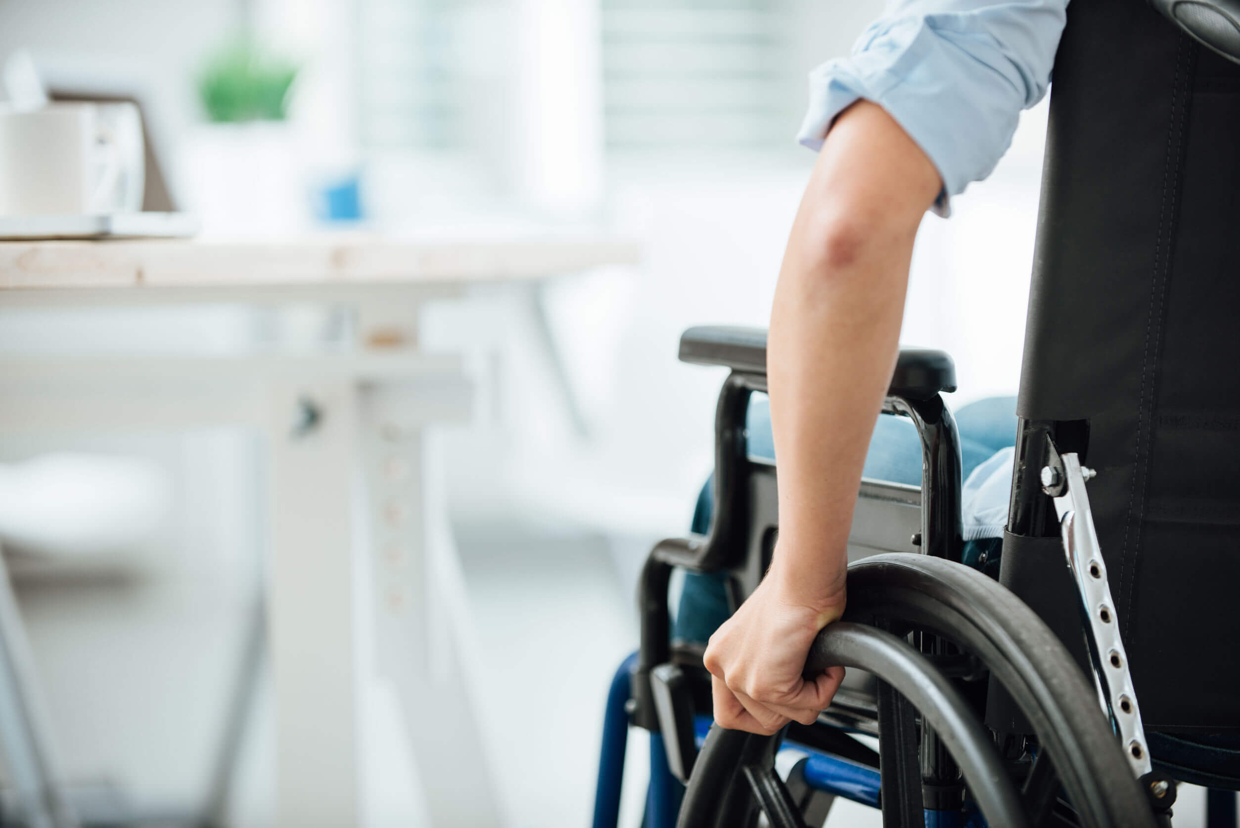Long-Term Disability Litigation
