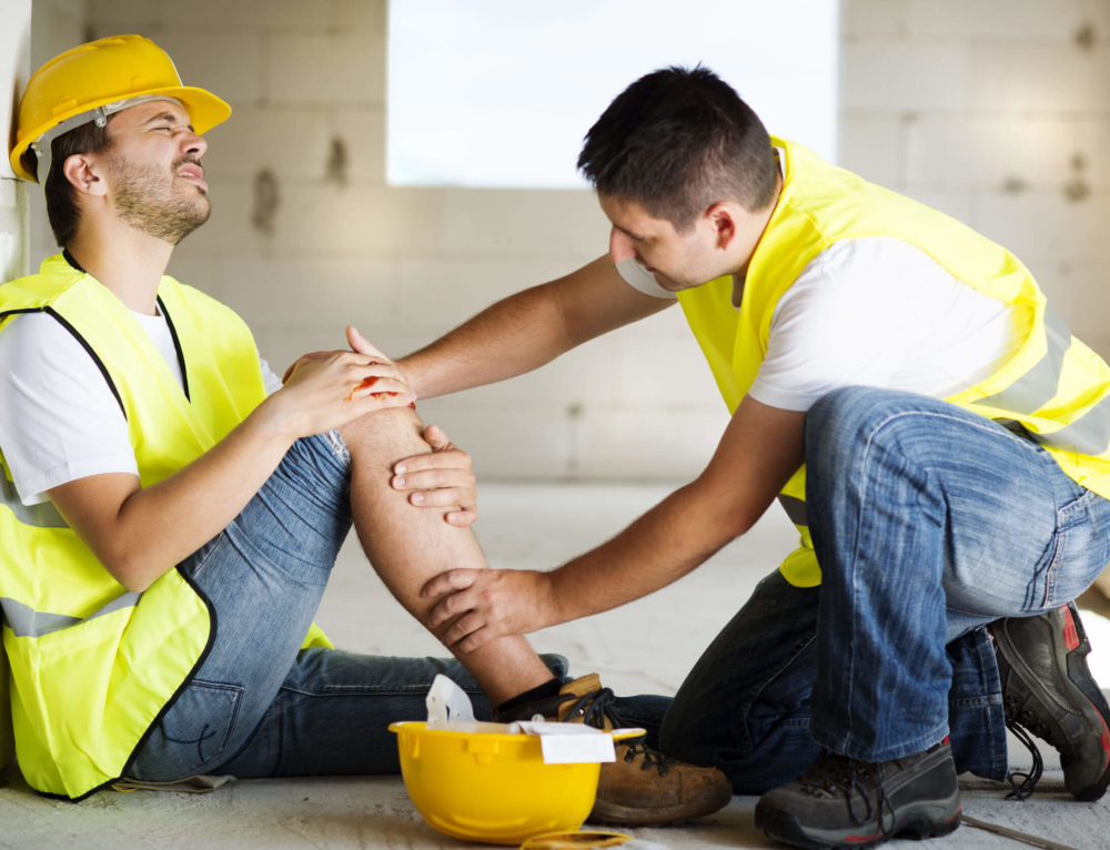 5 Answers to Your Most Pressing Questions Regarding Workers' Comp