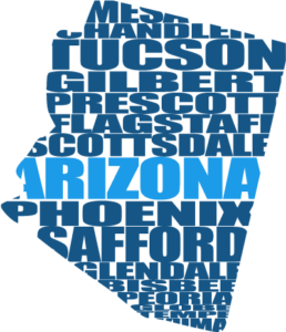 Greater Arizona Area