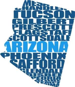 Greater Arizona Area