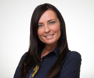 Victoria Belknap